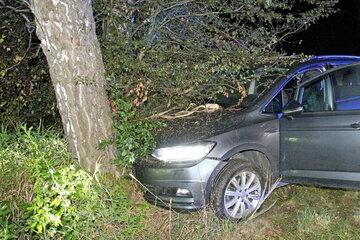 Mann fährt zwei Kilometer bewusstlos Auto und stirbt: Unfall war aber nicht die Todesursache
