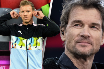 """Lehmann stellt Nagelsmann infrage und lobt sich selbst: """"Chef-Trainer wäre jetzt mal angebracht"""""""