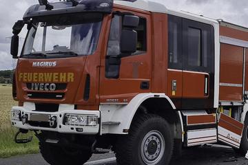 Leiche nach Feuer in Baucontainer noch nicht identifiziert