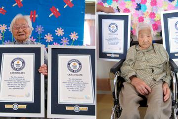 107 Jahre alt: Hier leben die ältesten eineiigen Zwillinge der Welt