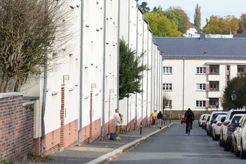 Chemnitz: Nach tödlichem Fenstersturz: Ehepaar weiter im Klinikum, Hintergründe unklar