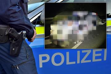 """Mann braucht nach BMW-Panne Hilfe: Als die Polizei eintrifft, """"staunt sie nicht schlecht"""""""
