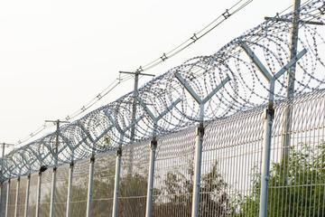 Geiselnahme in Hochsicherheits-Gefängnis mit absurder Forderung: Pizzen wurden bezahlt