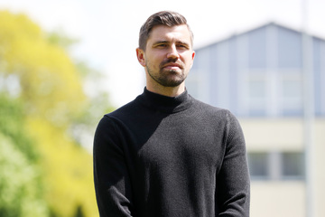 Benny Kirsten kehrt zu Dynamo zurück: Umschulung zum Sportfachwirt