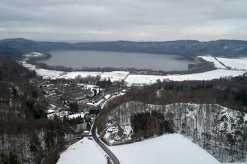 Vulkanausbrüche auch in der Eifel? Laut Forschenden durchaus möglich