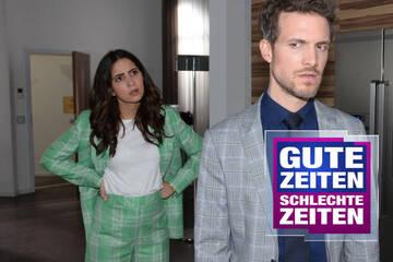 GZSZ: GZSZ: Así es como Felix descubre la verdad sobre la odiosa mentira infantil de Laura