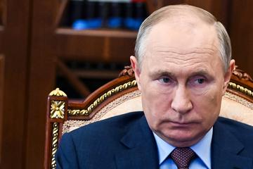 Coronavirus: Mehr als 90 Prozent der Klinikbetten in Russland belegt