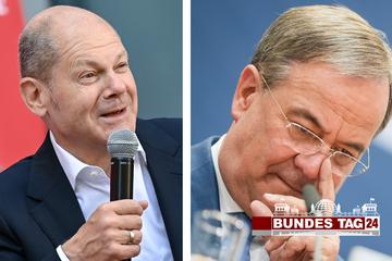 Der Vorsprung wächst: CDU muss laut Umfragen neue Tiefschläge verdauen, SPD klettert!