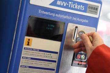 München: Schon wieder! MVV erhöht Ticketpreise