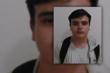 16-Jähriger aus Dresden vermisst: Wo ist Luca Antonio P.?