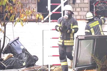 München: Nach Explosion und verheerendem Brand: Polizei nimmt Bewohner des Hauses fest!