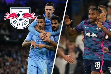Neun-Tore-Wahnsinn! RB Leipzig verliert trotz Nkunku-Dreierpack bei Manchester City