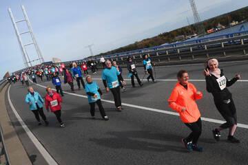 """Nach Corona-Pause: Rund 2500 Teilnehmer bei """"Rügenbrücken-Marathon"""" erwartet"""