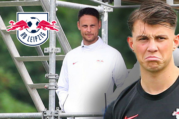 """RB Leipzig vor weiteren Sommertransfers: """"Sicherlich noch Veränderungen"""""""