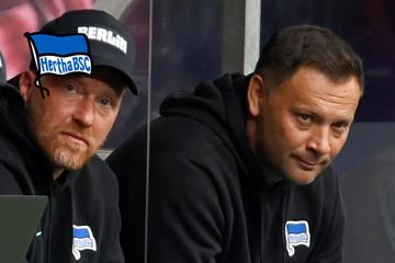 Ist seine Zeit bei Hertha BSC abgelaufen? Das sagt Pal Dardai nach der 0:6-Pleite gegen Leipzig