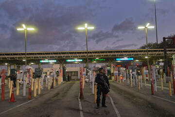 California and Mexico to open new border crossing by late 2024