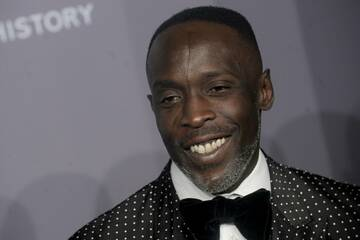 The Wire actor Michael K. Williams died of lethal drugs mix, says coroner
