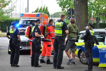 Messerangriff vor UKE: Opfer wollte Streit schlichten