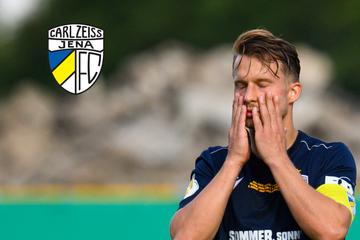 Wettbetrug: FC Carl Zeiss Jena schaltet Polizei ein