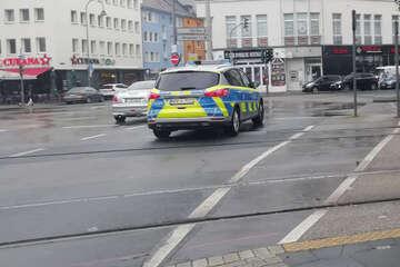 Köln: Passanten mit Pfeilen beschossen: Polizeieinsatz in Köln beendet