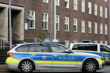 Rechte Polizei-Chats: Strafbefehle gegen sechs Beschuldigte beantragt