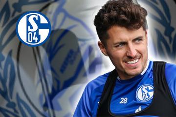 """Schöpf verlässt Schalke, aber bleibt in der Bundesliga! Neuer Klub freut sich auf """"viel Erfahrung"""""""