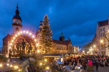 Chemnitz: Alle Plätze sind vergeben! Chemnitzer Weihnachtsmarkt ist gerettet
