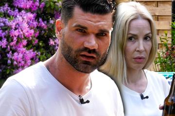 Sommerhaus der Stars: Sommerhaus-Sex: Trieben es Mike und Michelle unter der Bettdecke?