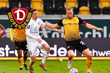 """Guter Fußball und Siege! Dynamo-Kapitän Mai: """"Will, dass die Leute kriegen, was sie wollen!"""""""