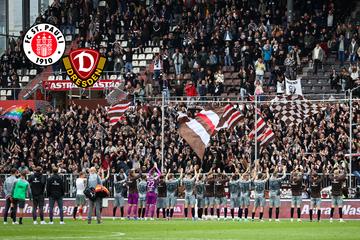 FC St. Pauli gegen Dynamo endlich wieder vor ausverkauftem Haus?