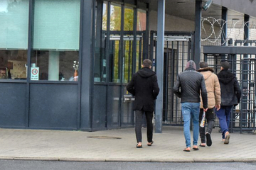 Zahl der Geflüchteten in Sachsen steigt: Erstaufnahme-Einrichtungen zu fast 80 Prozent ausgelastet