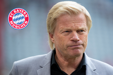 FC Bayern gut aufgestellt für neue Saison? Kahn sieht keinen Handlungsbedarf