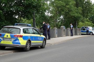Leipzig: Schrecklicher Fund: Leiche in Leipzig entdeckt