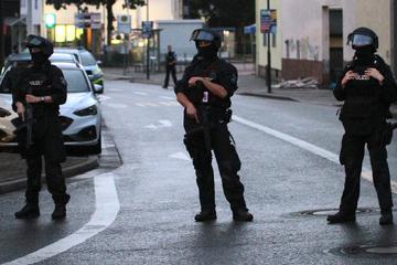 Mehrere Festnahmen nach Polizei-Großeinsatz an Synagoge in Hagen