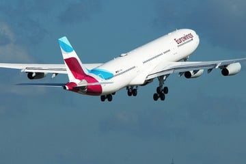 Eurowings: Eurowings plant weitere Mallorca-Flüge! Um Ostern wird's aber teuer
