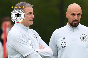 U21-Bundestrainer gefunden: Ex-Bundesliga-Stürmer wird Kuntz-Nachfolger