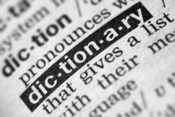 """""""Yeet!"""" Dictionary.com adds new words covering race identity and virus-related slang"""