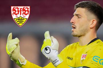 VfB-Keeper im Unklaren! Wer ist denn jetzt die Nummer eins bei den Schwaben?