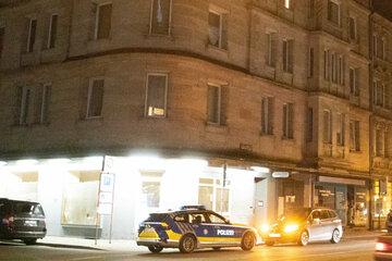 München: Attacke in gemeinsamer Wohnung: Mann soll Kollegen nach Streit schwer verletzt haben