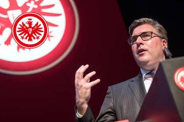 Tolle Geste: Eintracht Frankfurt zahlt PCR-Testzuschuss für Jugendliche