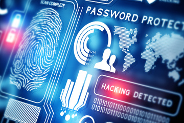 Big tech wants to make passwords a thing of the past