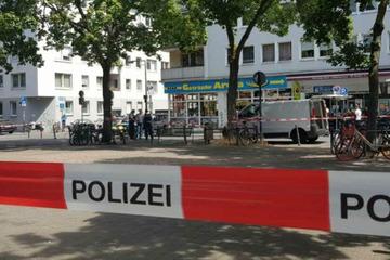 Fünf Schüsse auf flüchtenden Straftäter in Köln: Polizist sagt vor Gericht aus