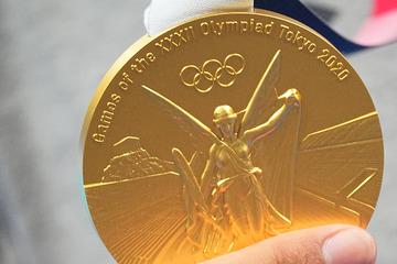 Echtes Gold? So viel ist eine Olympia-Medaille wirklich wert