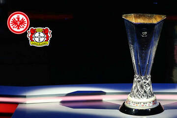 Europa League: Lösbare Aufgaben für die Eintracht und Bayer 04