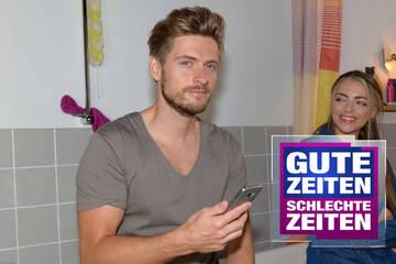 GZSZ-Philip erlebt Überraschung nach One-Night-Stand: Sie ist die Neue im Kolle-Kiez