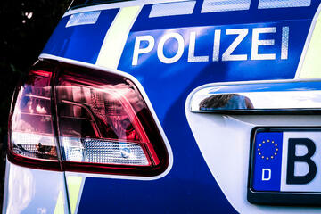 Berlin: Jogger bricht leblos zusammen: Ersthelfer und Polizei müssen ihn wiederbeleben