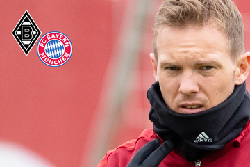 """Hollywood""-Fußball auch gegen Gladbach? FC Bayern ohne Nagelsmann zum Pokal-Kracher"
