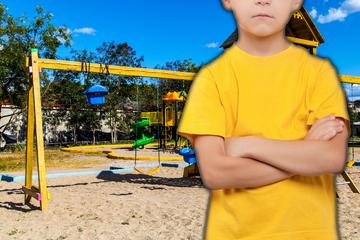 Bub (9) will mit Bruder (5) alleine zum Spielplatz und kommt auf ziemlich gefährliche Idee