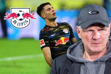 """RB Leipzig sieglos seit vier Spielen: """"Es kann ein ungemütlicher Herbst werden"""""""