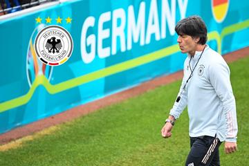 DFB-Elf hat das Weiterkommen selbst in der Hand! Wird Thomas Müller rechtzeitig fit?